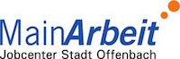 MainArbeit Logo